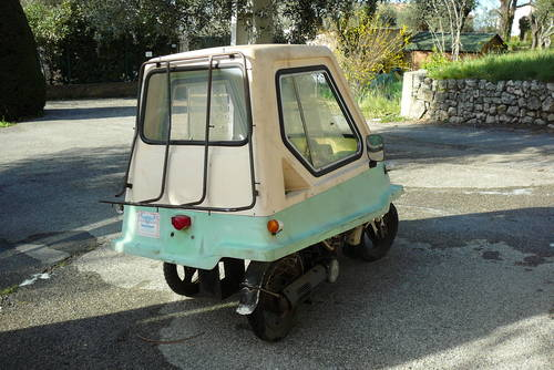 1990 Honda Caren , peel trident,  messerschmitt ,isetta For Sale (picture 2 of 6)