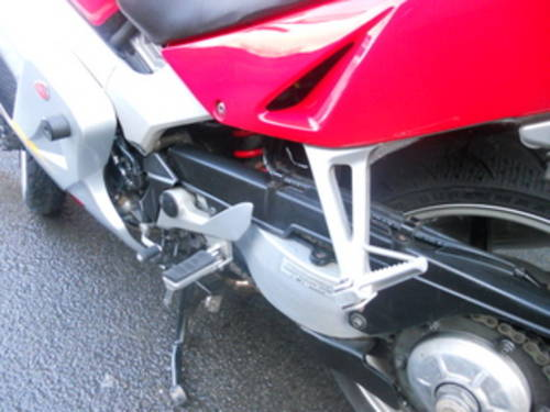 1999 Honda VFR800 Anniversary For Sale (picture 6 of 6)