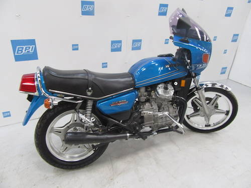 1980 Honda CX500 For Sale (picture 1 of 6)