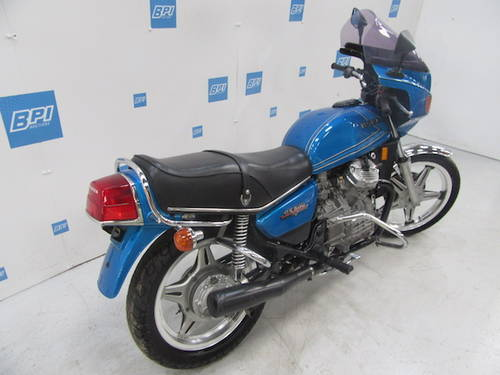 1980 Honda CX500 For Sale (picture 3 of 6)