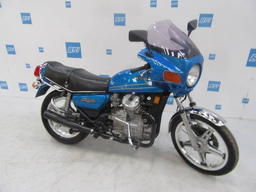 1980 Honda CX500 For Sale (picture 4 of 6)