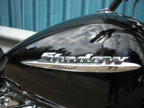 2007 Honda VT1100  For Sale (picture 5 of 6)