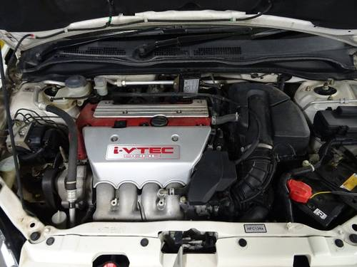 2001  Civic 2.0 Type R EP3 C-Pack JDM FRESH IMPORT 3dr  For Sale (picture 4 of 6)