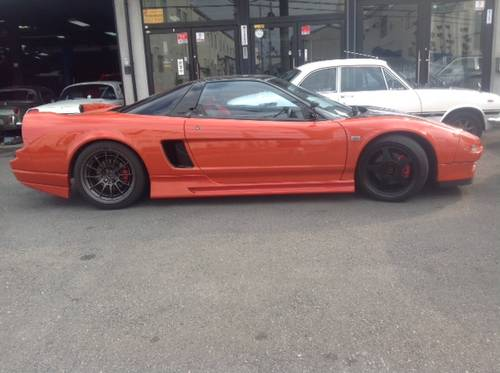 1991 NSX SOLD (picture 2 of 6)