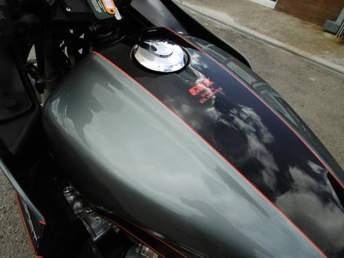 1982 Honda Pro link CBX Original UK bike  SOLD (picture 2 of 6)