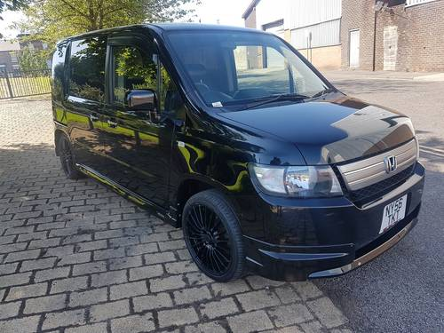 2006 56 HONDA SPIKE JDM COOL DAY VAN / MPV - FRESH IMPORT SOLD (picture 2 of 6)