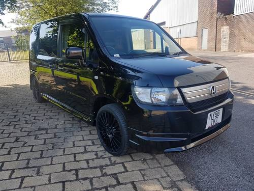 2006 56 HONDA SPIKE JDM COOL DAY VAN / MPV - FRESH IMPORT SOLD (picture 4 of 6)