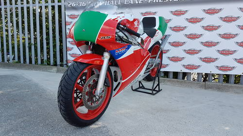 1990 Honda RS250 R Road Racer 2 Stroke For Sale (picture 1 of 6)