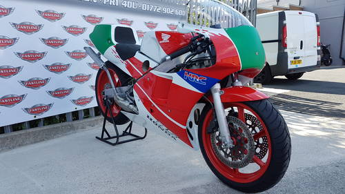 1990 Honda RS250 R Road Racer 2 Stroke For Sale (picture 2 of 6)