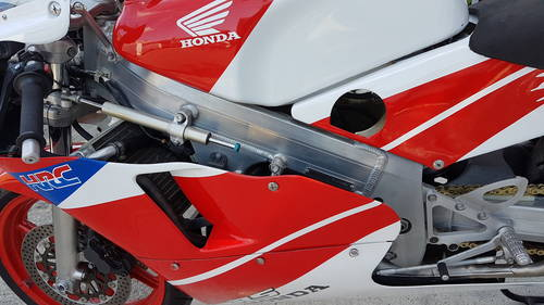 1990 Honda RS250 R Road Racer 2 Stroke For Sale (picture 4 of 6)