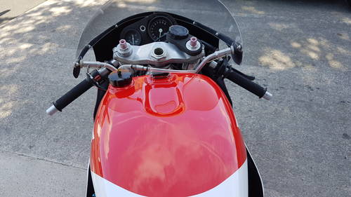 1990 Honda RS250 R Road Racer 2 Stroke For Sale (picture 5 of 6)