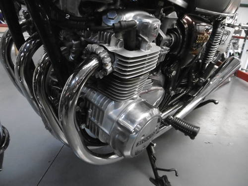 1978 Honda CB550K Great condition Original  SOLD (picture 2 of 6)