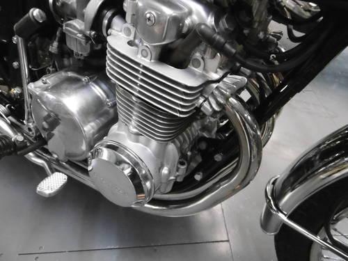 1978 Honda CB550K Great condition Original  SOLD (picture 3 of 6)