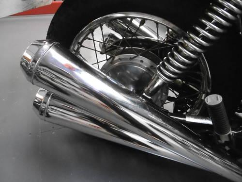 1978 Honda CB550K Great condition Original  SOLD (picture 4 of 6)