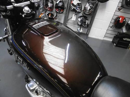 1978 Honda CB550K Great condition Original  SOLD (picture 5 of 6)