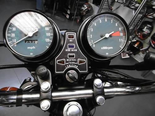 1978 Honda CB550K Great condition Original  SOLD (picture 6 of 6)