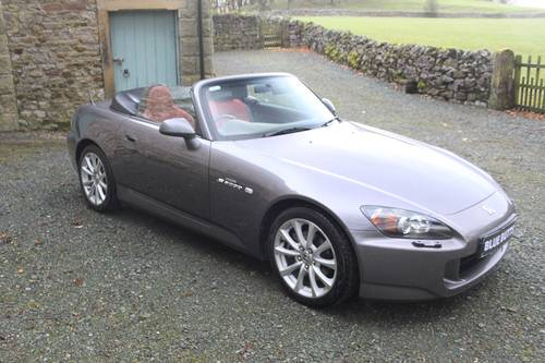 Honda S2000 GT 2007 SOLD (picture 3 of 6)