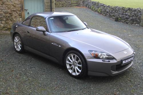 Honda S2000 GT 2007 SOLD (picture 6 of 6)