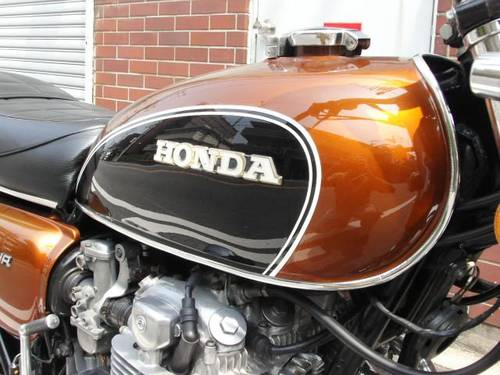 HONDA CB500 Four (1971) 500cc from Japan For Sale (picture 2 of 6)