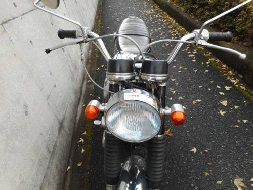 HONDA CB450 (1969) 450cc from JAPAN For Sale (picture 6 of 6)