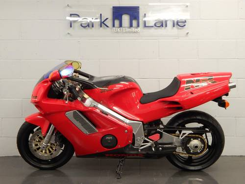 1993 Honda NR 750 (RC40) - IMMACULATE EXAMPLE For Sale (picture 3 of 6)