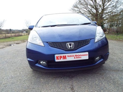 2010 Honda Jazz for sale  For Sale (picture 1 of 6)