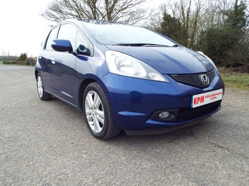 2010 Honda Jazz for sale  For Sale (picture 2 of 6)