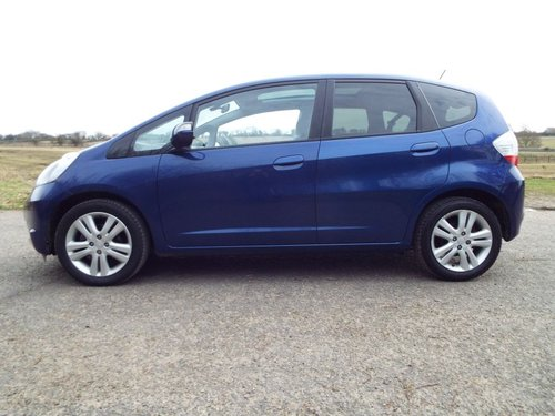 2010 Honda Jazz for sale  For Sale (picture 3 of 6)