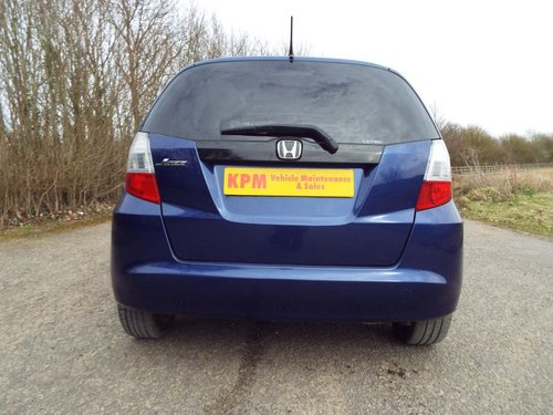 2010 Honda Jazz for sale  For Sale (picture 4 of 6)