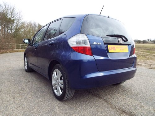 2010 Honda Jazz for sale  For Sale (picture 5 of 6)