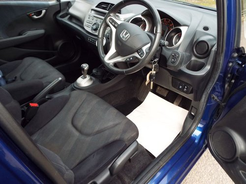 2010 Honda Jazz for sale  For Sale (picture 6 of 6)