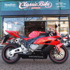 2004 CBR1000RR4 Celebrity Owned Mr James May. SOLD