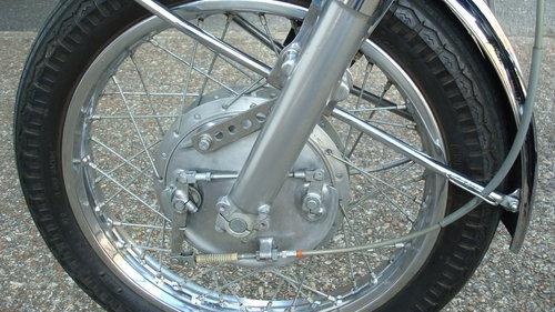 Honda CB450 K1 SUPER SPORT 1968-F SOLD (picture 5 of 6)