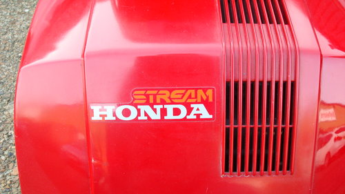 Honda NV50MS STREAM 1985-C SOLD (picture 4 of 6)
