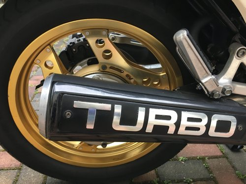 1981 Turbo CX 500 SOLD (picture 5 of 6)