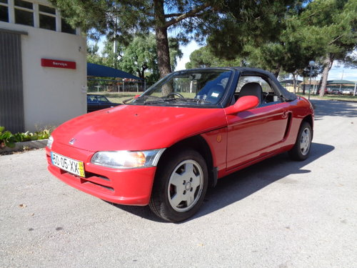 1998 Honda Beat For Sale (picture 1 of 6)