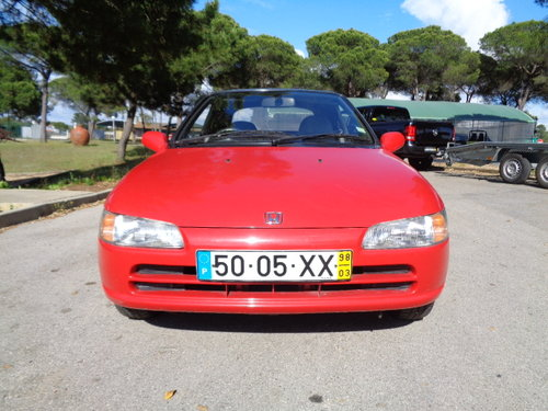 1998 Honda Beat For Sale (picture 2 of 6)