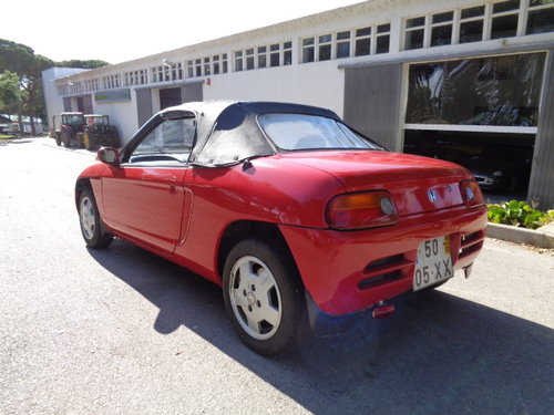 1998 Honda Beat For Sale (picture 3 of 6)