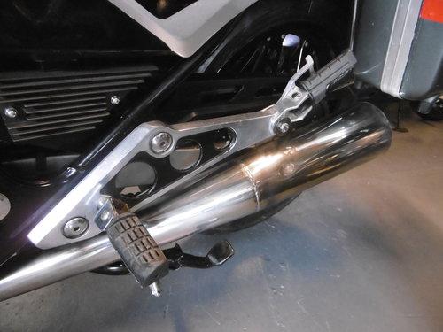 1986 Honda CBX750 Original and rare  SOLD (picture 5 of 6)