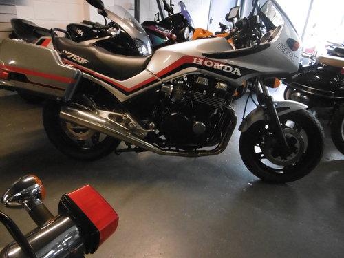 1986 Honda CBX750 Original and rare  SOLD (picture 6 of 6)
