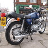 1976 CB400 Four, Genuine Low Mileage UK Bike, SOLD. SOLD