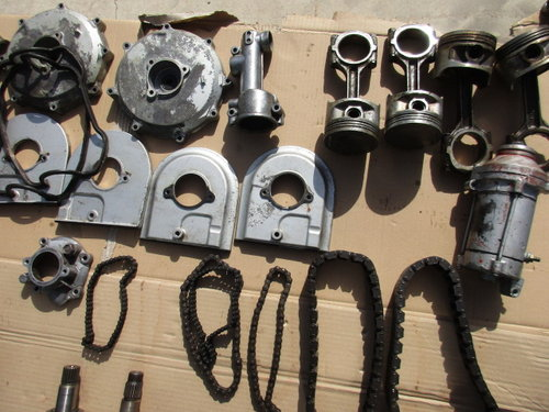 Spare parts for Honda Goldwing 1200  For Sale (picture 5 of 6)