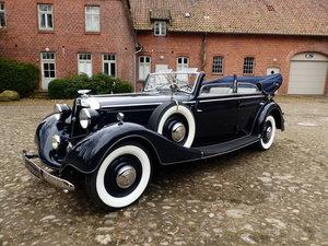 1939 830 BL excellent 4-door convertible
