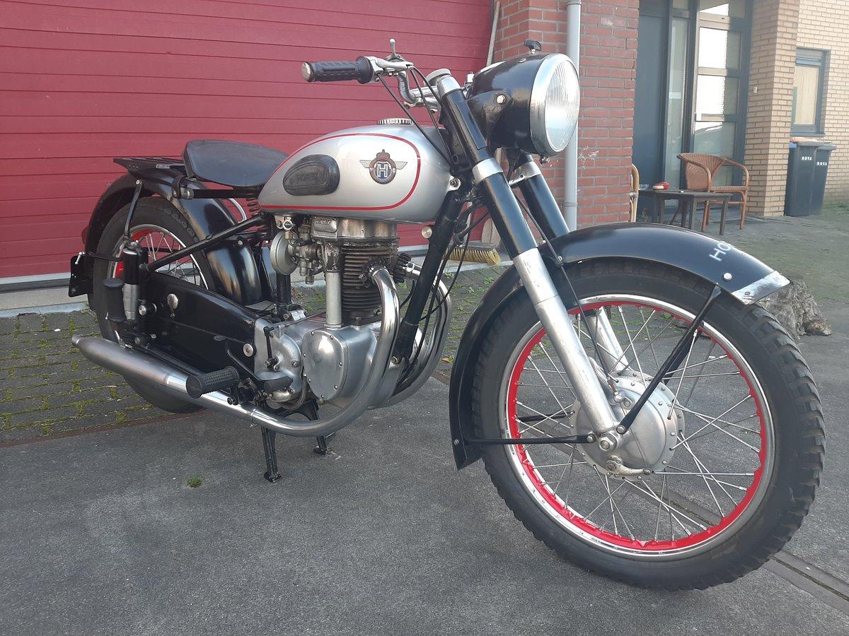 Horex Regina 350 1951 For Sale (picture 1 of 6)