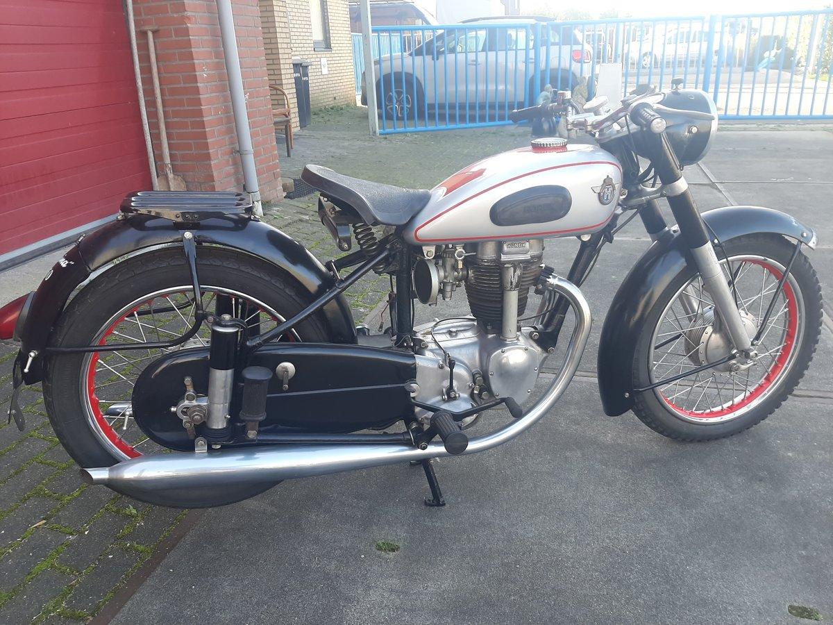 Horex Regina 350 1951 For Sale (picture 4 of 6)