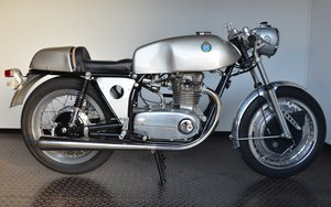 Picture of 1955 Horex Imperator 400 Münch-4 For Sale