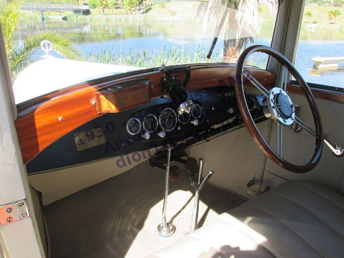 1930 - Hotchkiss AM2 For Sale (picture 3 of 6)