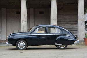 1952 Hotchkiss Gregoire For Sale by Auction