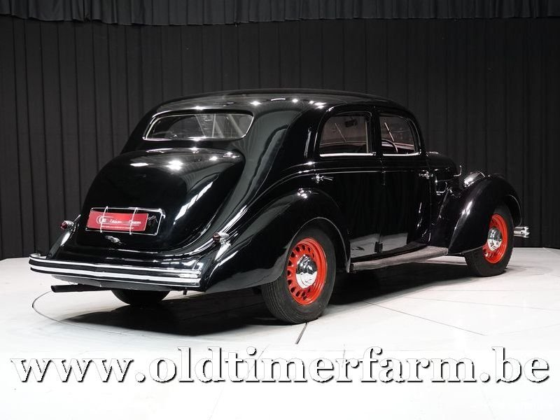 1951 Hotchkiss 864 '51 For Sale (picture 2 of 6)