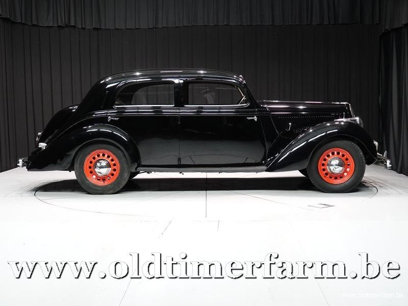 1951 Hotchkiss 864 '51 For Sale (picture 3 of 6)